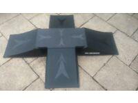 Skate Board/BMX Ramps For Sale