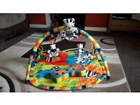 Play Gym - Used - Excellent Condition