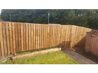 Cheap quality fencing