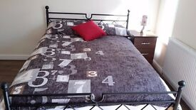 COVENTRY CV2 Stunning Ensuite double room and studio room for smart people