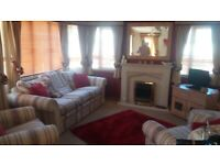 Holiday Lodge by the sea for sale