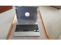 Keyboard/case for iPad 4