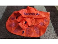 Speedo swim seat 0-1 years