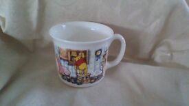 Christening Mugs For Sale