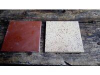 4 Inch Vintage Tiles