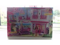 Barbie Mega Bloks (brand new)
