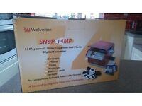 Wolverine SNaP-14MP Digital Converter