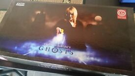 Limited Edition Yvette Fielding's Ghosts Board game