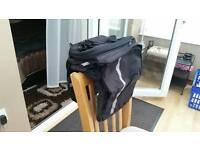 Bike panniers bags