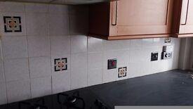 FREE approx 80 kitchen tiles 15x15cm