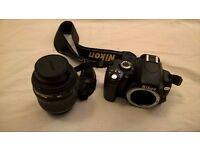 Nikon D60 KIT