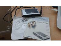 Belkin USB 2.0 15 in 1 card reader