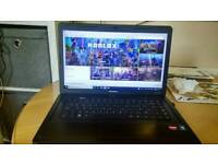 HP Compaq Laptop In Excellent Condition