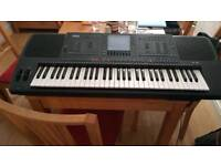 Yamaha psr6000 electric piano