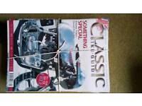 Classic Motorcycle Magazines Bargain