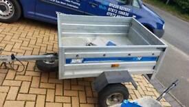 maypole 712 trailer