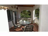 3 Rooms to rent in a spiritual retreat for men only in Altea Spain