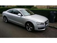 Audi A5 2.7TDI FULL SPEC PLUS FSH