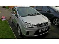 #Reduced#Ford C Max 1.8Tdci Style £1150