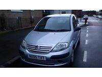 CITROEN C3 FULL YEAR MOT 1.4 5DR EXCELLENT CONDITION!!