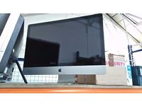 Apple iMac 10,2 A1312 intel core2 duo 3.06 Dual Core 4Gb DDR3 1TB HDD ATI Hd4670 OSX 10.6 INSTALLED