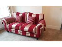 Two seater & three seater sofa's Quick Sale