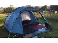 Durango 5 Tent