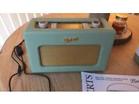 Roberts RD70 DAB radio with Bluetooth
