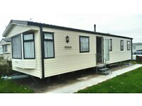 8 berth, caravan, Unity, Brean, Somerset, Holiday let, Burnham on Sea, cheap holiday