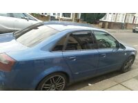 Lovely Audi A4 sport 1.9 diesel in excellent condition