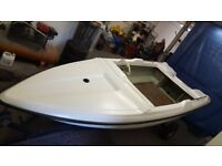 13 ft SPEED BOAT - Project