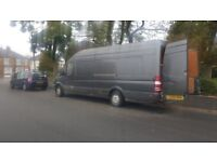 Man and Van Hire House movers ,Clearance,Office Removal