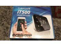 salus IT500 internet thermostat brand new boxed.