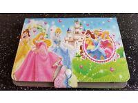 Disney Princess Tablet cover