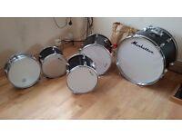 Manhatten drum kit