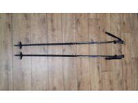 Rossigno Ski/Walking poles - fantastic condition - hardly used