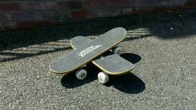 2 x skateboard for £5