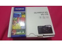 Olympus digital camera brand new