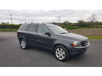 2010 Volvo XC90 D5 Automatic Full leather seats 7 Seater