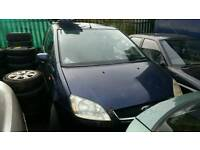 BREAKING FOR SPARES ONLY Ford Focus C Max 2.0 TDCI