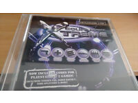 Equalizer Xtreme ps1 and ps2