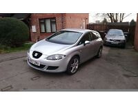 Seat Leon Reference 1.9 PD TDI *72.000 MILES ONLY* Cam Belt Done