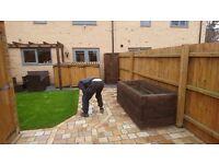 Landscaper , 28/06/17 ground work, fencer wanted mildenhall, soham area
