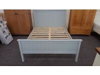 Julian Bowen Maine King Size Bed Frame BED ONLY Can Deliver