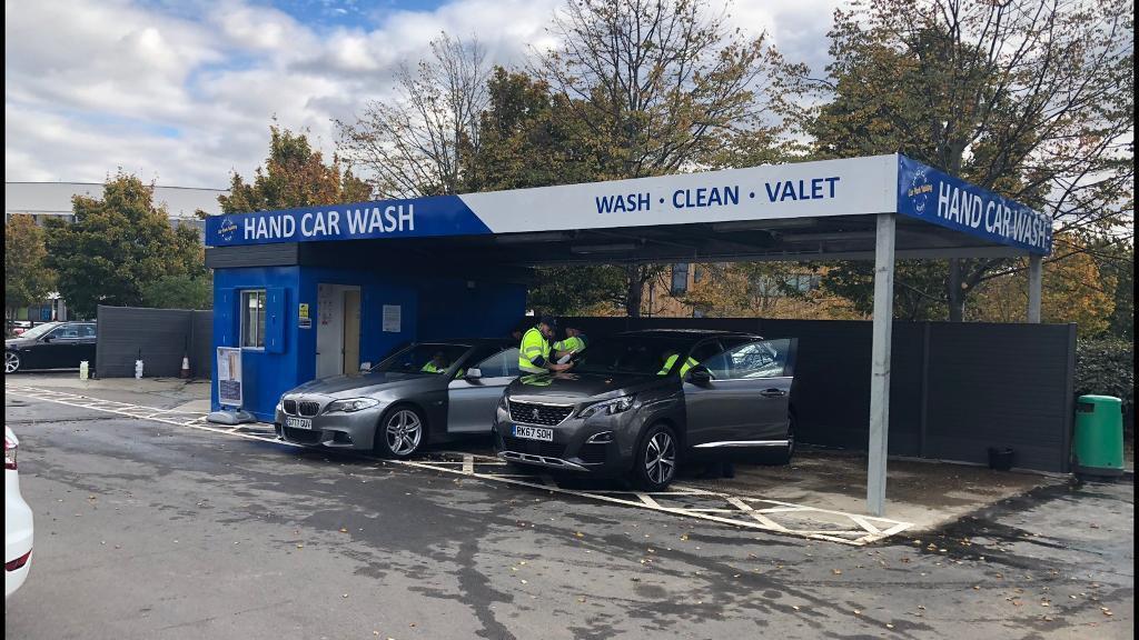 hand car wash in portsmouth hampshire gumtree. Black Bedroom Furniture Sets. Home Design Ideas