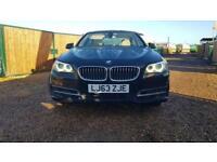 BMW 5 SERIES 2.0 518D SE 4d AUTO not 520d