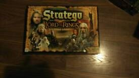 Stratego Lord of the Rings