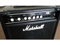 Marshall MB15 - Bass Guitar Amp