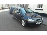 Vauxhall Corsa SXI for Sale 2003