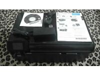 HP Photosmart B110a Wireless e-All-in-one Printer/Scanner (CN245B) WiFi USB ePrint
